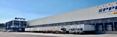 Výsledek obrázku pro ppl logistics