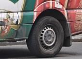 Výběr pneumatik pro dodávkové vozy ovlivňuje především cena