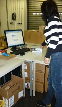 Léčiva pod kontrolou RFID