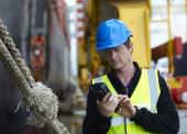 Mobilní terminály zvyšují produktivitu