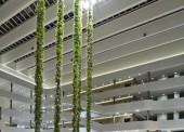FOTOGALERIE: DSV otevřelo zelenou centrálu v dánském Hedehusene