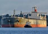 Zlepšení vývoje překladu zboží v přístavu Hamburk po poklesech způsobených koronavirem