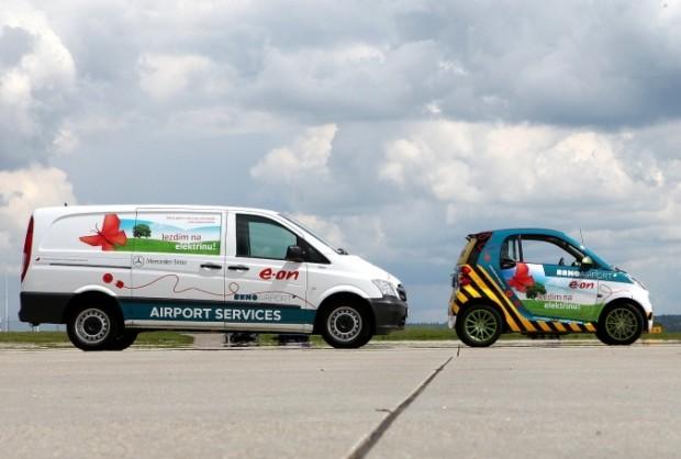 E.ON vybuduje první ultrarychlou nabíjecí stanici v Německu