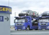 GEFCO a BERGE vytvoří největší španělskou firmu zajišťující logistiku hotových vozů