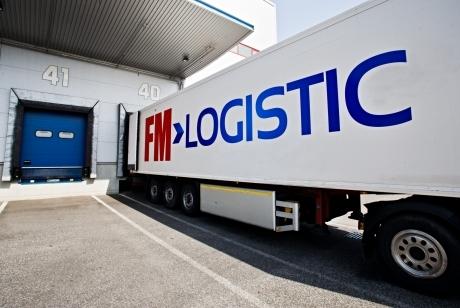 Roční obrat FM Logistic překonal miliardu eur