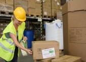 ERP jako řešení i pro firemní sklad a dopravu