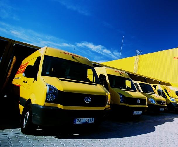 V průměru o 3,9 % více: DHL Express od nového roku upraví ceny