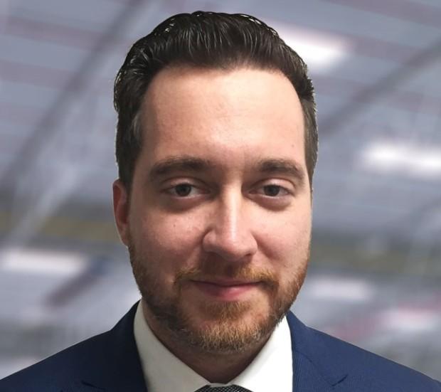 Martin Stratov manažerem pro pronájem a výstavbu