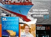SL 150: Big data v logistice; časová okna; SSCC etikety…