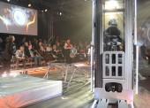 VIDEO: Nové vozíky STILL byly představeny originálně