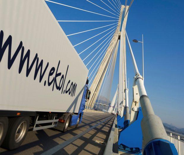 Ekol Logistics vstupuje na trh v České republice