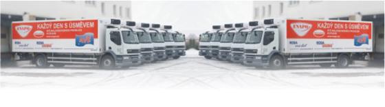 CCV nasadí EDI komunikaci v ROSA marketu