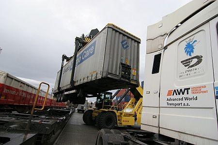 AWT investuje do infrastruktury