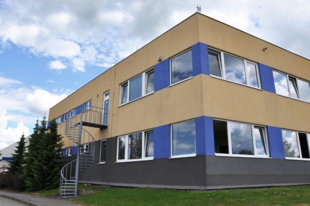 GurmEko se stěhuje do nového sídla v Radonicích u Prahy