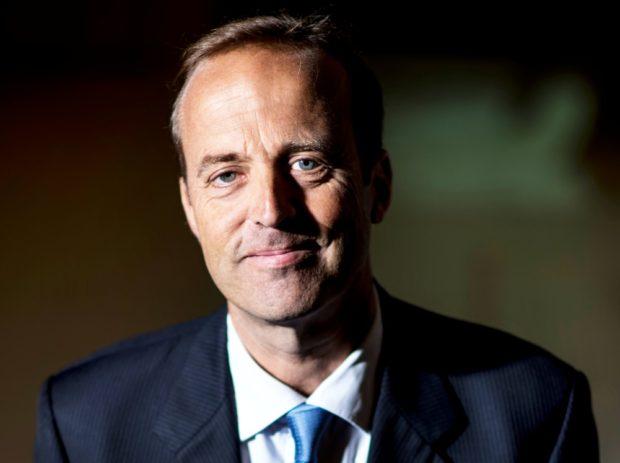DHL Supply Chain s novým generálním ředitelem pro kontinentální Evropu, Střední východ a Afriku