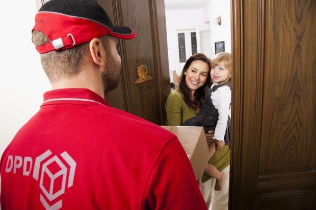 DPD ukončila kvůli nezájmu zákazníků službu sobotního doručení