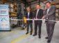 PST CLC otevřela logistické centrum v Kutné Hoře