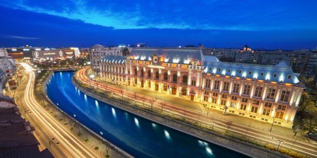 Raben vstupuje na rumunský trh