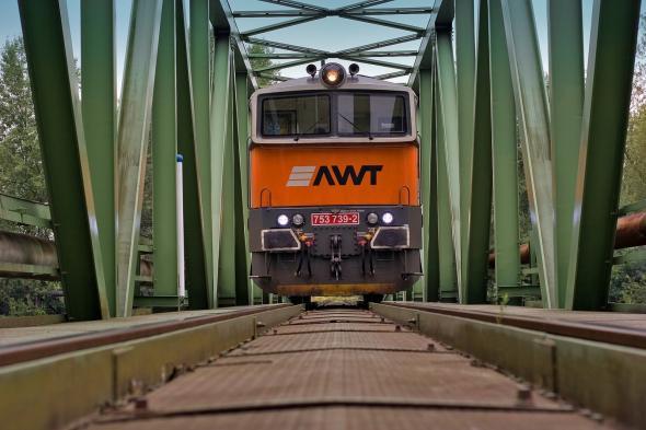 AWT otevírá další kurz pro strojvedoucí