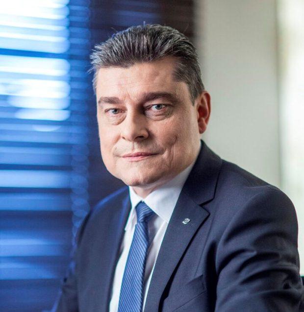 Arkadiusz Olewnik novým generálním ředitelem AWT
