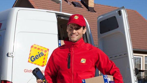 Geis zprovoznil logistické centrum v Řehlovicích