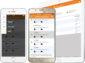 Mobilní aplikace ORION EDI – na cesty i pro okamžitý přehled