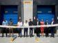 Sky Deutschland, DHL Supply Chain a Teleplan otvírají nové logistické centrum