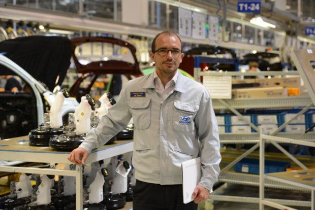 ROZHOVOR: S Janem Plankou o robotech, 3D tisku i budoucnosti logistiky