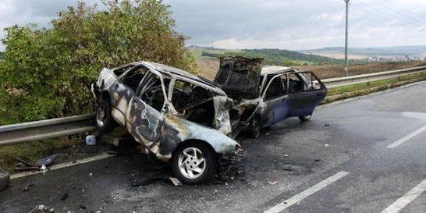 GLOSA: Červenec, srpen – prázdnin a autonehod čas