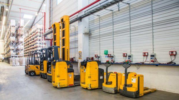 Ri nabíjecí proces: více energie v každém akumulátoru