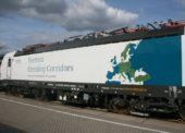 FOTOGALERIE: Kolejová doprava směřuje k větší automatizaci