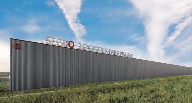 SEGRO expanduje a slaví 10 let na českém trhu
