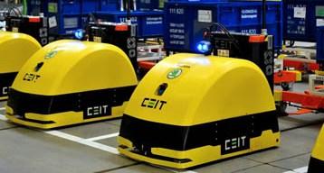 CEIT dostal zelenou pro realizaci inovací ve ŠKODA AUTO