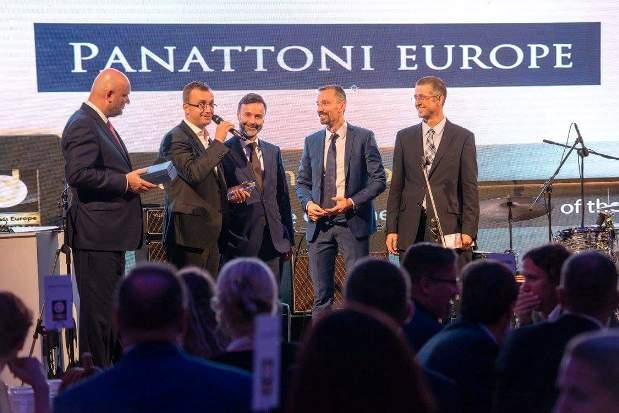 Panattoni Europe dvakrát triumfovala ve finále CIJ Awards