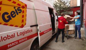 GEIS podporuje dobrovolnické aktivity