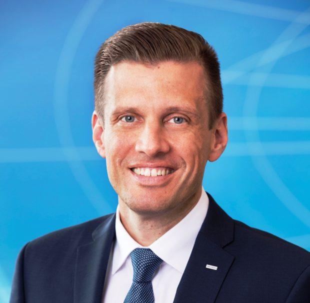 DACHSER jmenoval výkonného ředitele pro pozemní přepravy v Německu