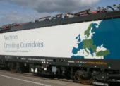 Trendy v železniční nákladní dopravě