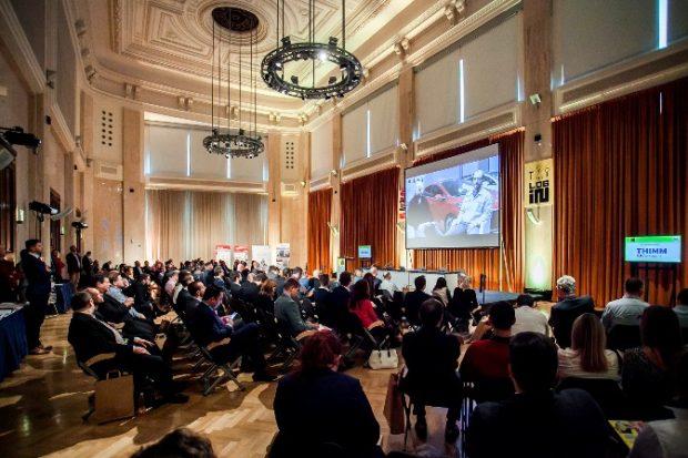 LOG-IN 2016 potvrdil důraz na logistické inovace