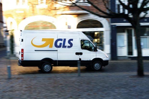 Přes 100 milionů eur: GLS investovala do evropské sítě