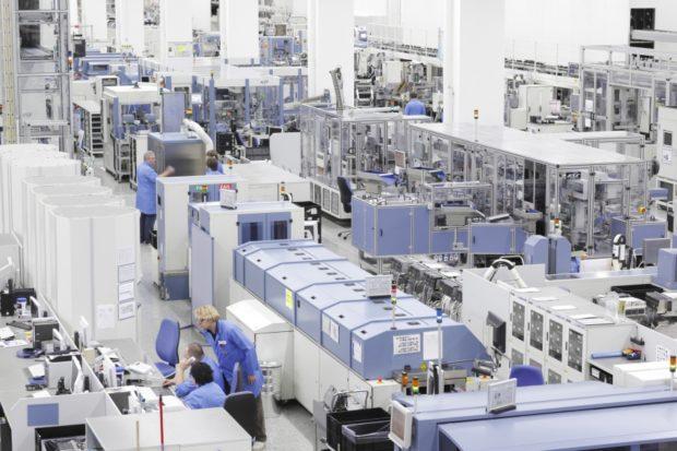 Rok 2019 bude patřit investicím do technologií nahrazujících lidskou práci