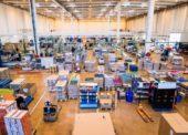 FM Logistic optimalizuje proces inventury skladových zásob