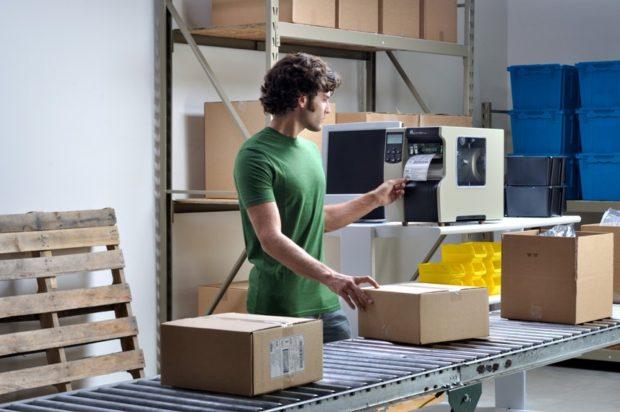 RFID tiskárny: Vybírejte podle osvědčené značky