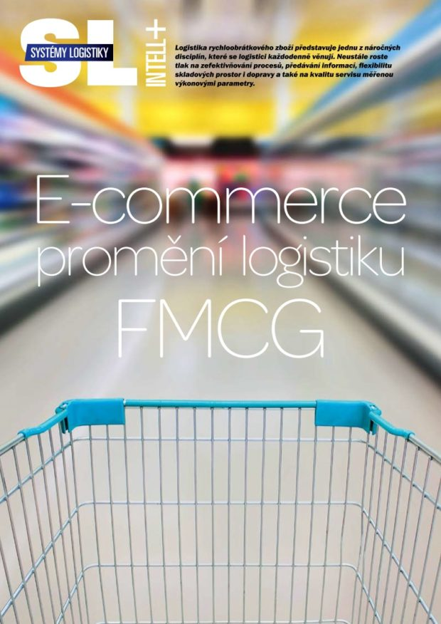 E-commerce promění logistiku FMCG (PŘÍLOHA)
