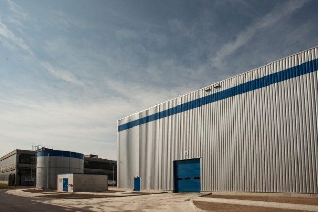 Jusda Europe přebírá logistické aktivity Foxconnu