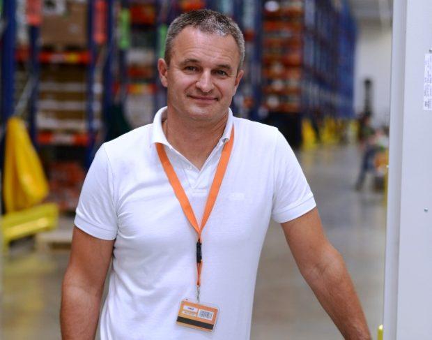 ROZHOVOR: Musíme být co nejlepší zaměstnavatel, abychom přitáhli co nejlepší lidi