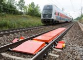 Nasazení technologie pro prevenci železničních nehod