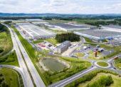 CTP obdrží úvěr ve výši 177 milionů eur od německých bank