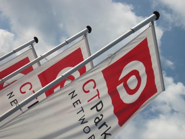 CTP Invest získá úvěr ve výši 160 milionů eur