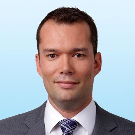 Luke Dawson jmenován generálním ředitelem Colliers pro střední a východní Evropu