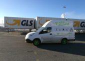 GLS otevřela dvě nová depa v Novém Strašecí a nedaleko Uherského Hradiště